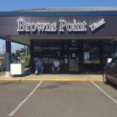Browns Point Diner