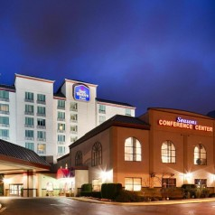 Best Western Plus Seattle/Federal Way