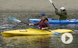 Federal Way Tourism Three Day Stay - Outdoor Adventure