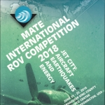 2018 MATE International ROV Competition