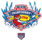 2018 16-A Girls' USA Fast Pitch National Championship
