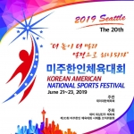 Korean American National Sports Festival