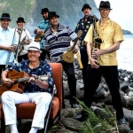 Kahulanui Hawaiian Kings of Swing