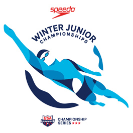 Speedo Winter Junior Nationals - West