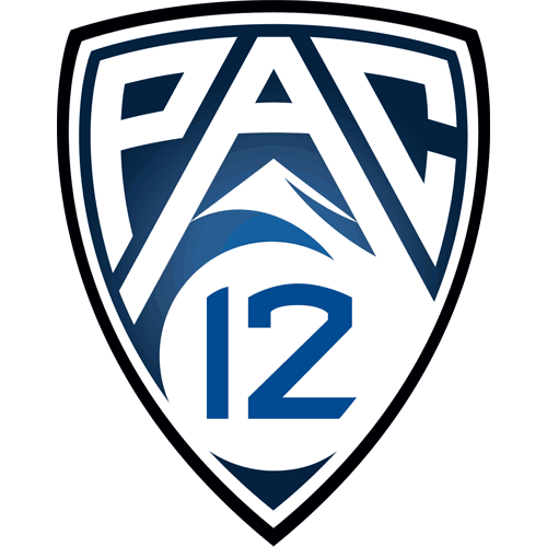 PAC 12 Men's Swimming