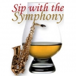 Sip with the Symphony